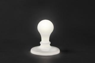 White Light  by  Foscarini