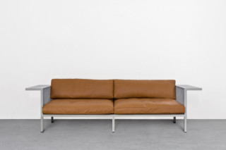 Wing Seat 2  by  Schellmann Furniture