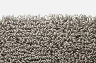 Wire Gentle dark grey  by  Kvadrat
