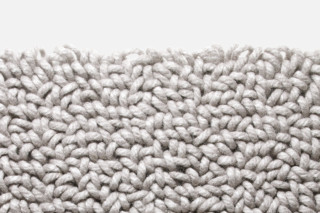 Wire Tough light grey  by  Kvadrat
