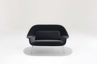 Womb Settee Relax  von  Knoll