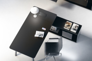Woods executive storage system  von  Fantoni