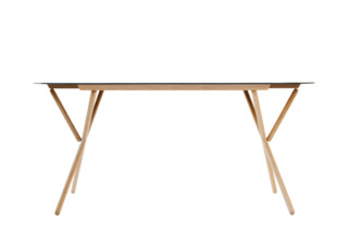 X-Table  by  TECTA