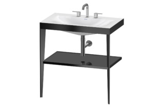 XViu furniture washbasin  by  Duravit