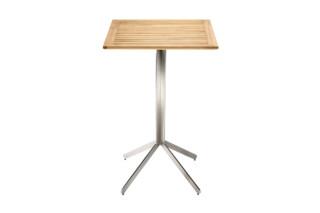 Yix bar folding table  by  solpuri