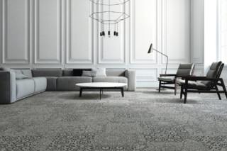 奥胡斯地毯瓷砖由物体地毯
