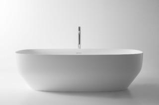 Ago bathtub  by  Antonio Lupi