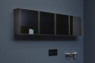 Bespoke mirrors  by  Antonio Lupi
