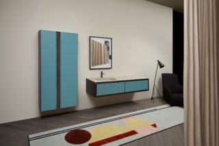 工作室由安东尼奥·卢皮设计