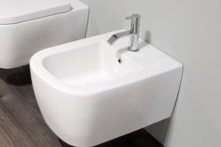 科莫多坐浴盆by  Antonio Lupi