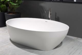 Solidea浴缸,安东尼奥·卢皮设计