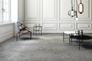 Antwerp carpet tile  by  OBJECT CARPET
