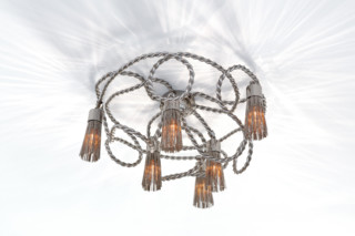 Sultans Of Swing Ceilinig Lamp  von  Brand van Egmond