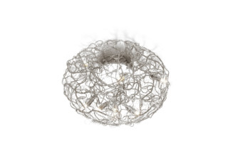 Crystal Waters Ceiling Lamp  von  Brand van Egmond