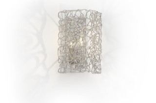 Crystal Waters Wall Lamp  by  Brand van Egmond
