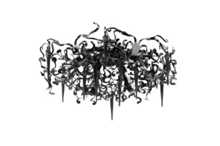 Flower Power Ceiling Lamp  von  Brand van Egmond