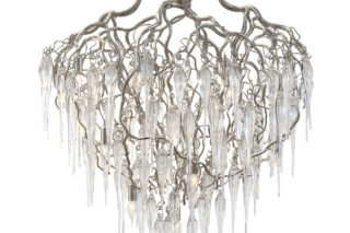 Hollywood Chandelier Glass  von  Brand van Egmond