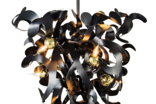 Kelp Chandelier Conical  von  Brand van Egmond