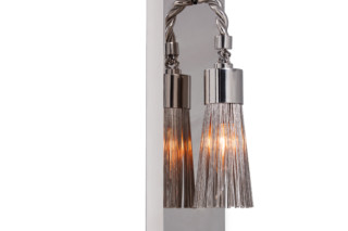 Sultans Of Swing Wall Lamp  von  Brand van Egmond