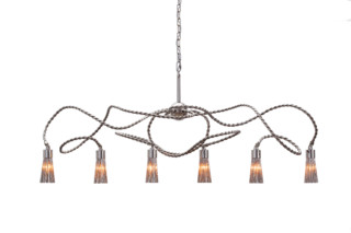 Sultans Of Swing Hanging Lamp  by  Brand van Egmond