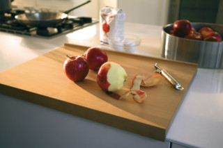 bulthaup work- pasta board  by  bulthaup
