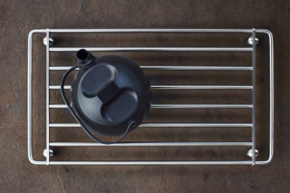bulthaup trivet for pans  by  bulthaup