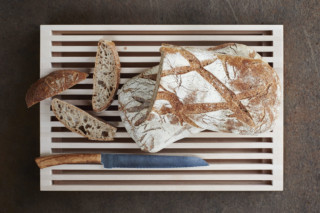 bulthaup bread cutting boards  by  bulthaup