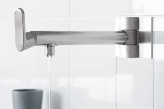 bulthaup mixer faucet  by  bulthaup