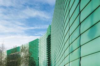 TECU® PATINA, Nordic Embassy, Berlin, Germany  by  KME
