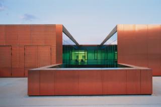 TECU® CLASSIC, Servicestation Theresienwiese, München, Deutschland  von  KME