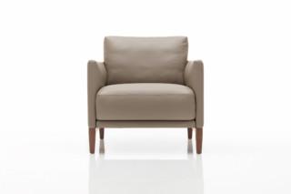 CARA Sessel  von  Rolf Benz