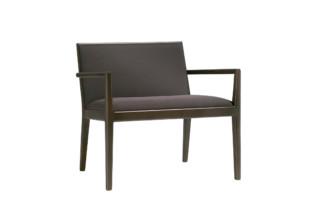 Carlotta Lounge Chair  von  Andreu World