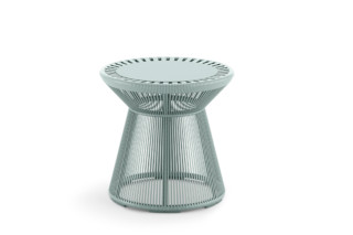 CIRQL side table  by  DEDON