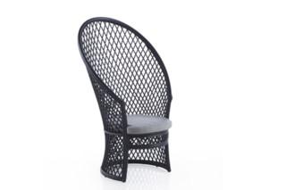 Copa Outdoor Sessel C339  von  Expormim
