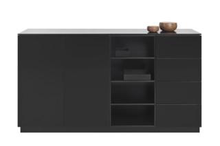 COSMO shelf system  by  Schönbuch