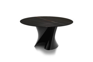 S TABLE Marble  by  MDF Italia