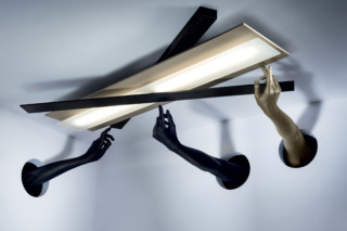 Eclips  by  Linea Light Group