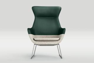 crona lounge 6385/AH  by  Brunner