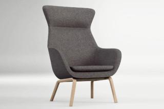 crona lounge 6387/AH  by  Brunner