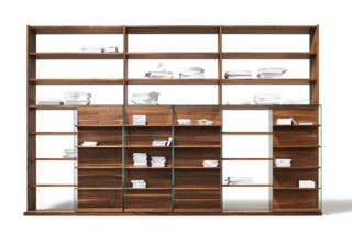 cubus shelf  by  TEAM 7