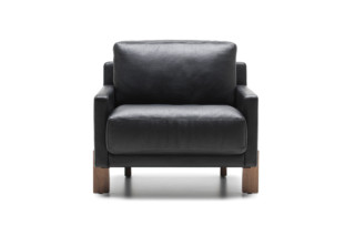 DS-77 armchair  by  de Sede