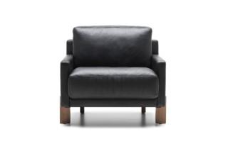 DS-77 armchair  by  de Sede