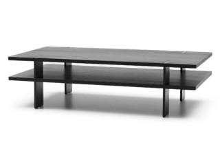 DS-77 sidetable rectangular  by  de Sede