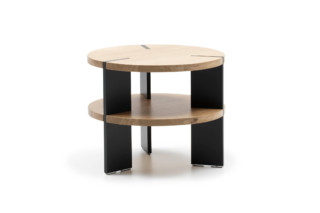 DS-77 side table round  by  de Sede