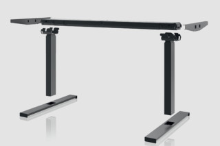 Deskframe2  by  LINAK
