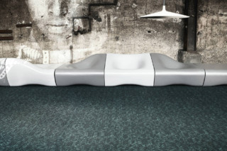 Dune 700 rug  by  OBJECT CARPET