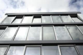 Fassaden  von  Lindner Group