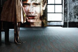 Field 700 rug  by  OBJECT CARPET