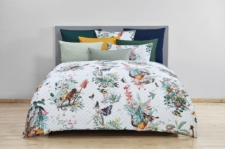 Avantgardening bed linen  by  Christian Fischbacher