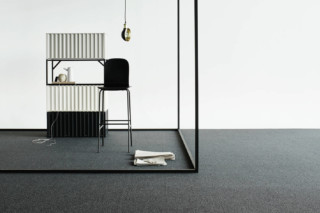 Fishbone 700 carpet tile  by  OBJECT CARPET